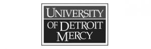 University of detroit mercy bw