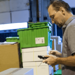 How Manual Dock-To-Delivery Tracking is Hurting Your Healthcare Facility