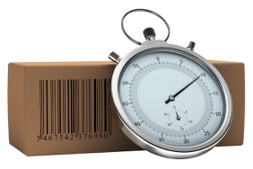 Package and Stopwatch