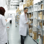 How Healthcare Providers Can Improve Their Medical-Surgical Supply Chain